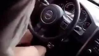 老司机 危险