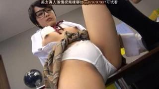 SMA-806 – メガネが似合うショートカット美少女ってエロくない?