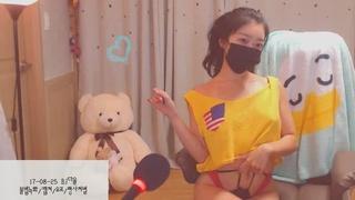 KBJ KOREAN BJ 2017101501