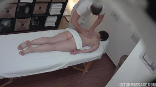 CZECH MASSAGE 315