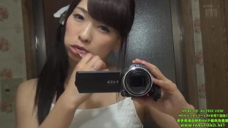 MIAD-823.妻からの寝取られ実況ビデオレター_かすみ果穂
