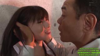 WANZ-252.濃厚オヤジと女教師_千乃あずみ