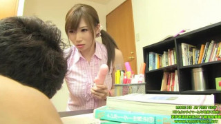 WANZ-299.ハミ乳先生の誘惑レッスン_千乃あずみ