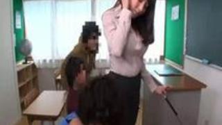 女教師編~ 三島奈津子