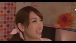 Noa92 【RION】Jカプ女優とファン感で10分間耐え抜いたらセックス企画で脱落者続出するも1