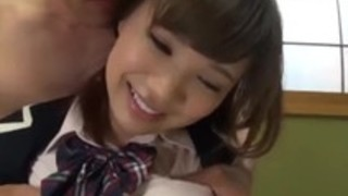 美少女JKの円光フェラ抜き