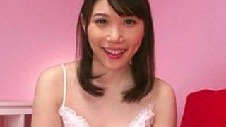 素晴らしい日本の女の子は、ホット報復の仕事を与える - 保奈美上原