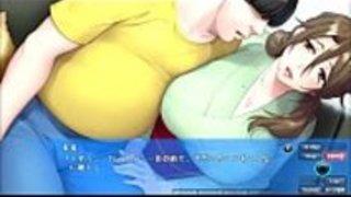 借り妻 - 今夜、兄嫁と寝ます -  / Karizuma  - コンヤ、NemasuにAniyome  - 変態/ポルノゲーム