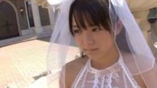 篠崎愛(篠崎愛)結婚式