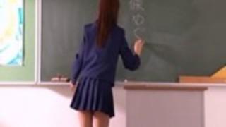 女子高生・篠めぐみ前田陽菜 - AV動画エロtube8