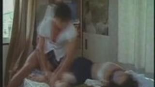 【葉山レイコ】ヘンリー塚本作弱みを握られた女がひたすら男たちに犯されるw