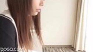小澤ライム - 日本のセクシーガール006