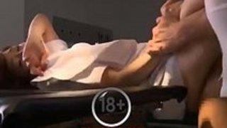 石原莉奈入院患者に目をつけられ夜勤中に陵辱性暴行されてしまう美女看護師。