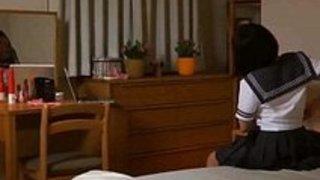 【女子高生潮吹き・オナニー】学校から帰宅して着換えストレッチしてるうちになんとなくオナニーし始めちゃった女子高生|イクイクXVIDEOS日本人無料エロ動画まとめ