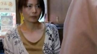 ヘンリー塚本三浦恵理子|定食屋の親父と四十路の熟女との淪落生活♪激しく狂おしい交わい♪
