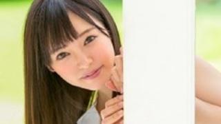 【小倉由菜】清純系美人娘AVデビューで初イキエッチ