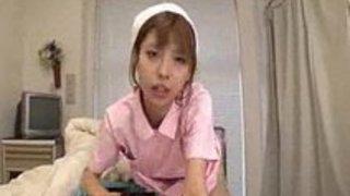 美女ナースがフェラ抜きで性処理してくれてエロい イクイクXVIDEOS日本人無料エロ動画まとめ
